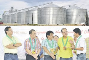 Philippine Corn Processing