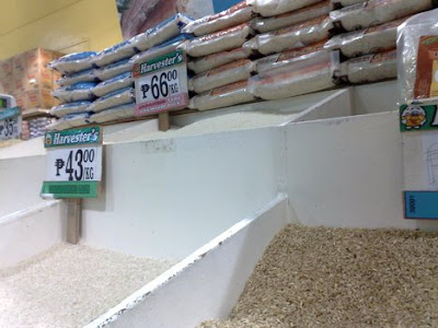Philippine Rice Prices