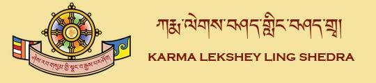 Karma Lekshey Ling