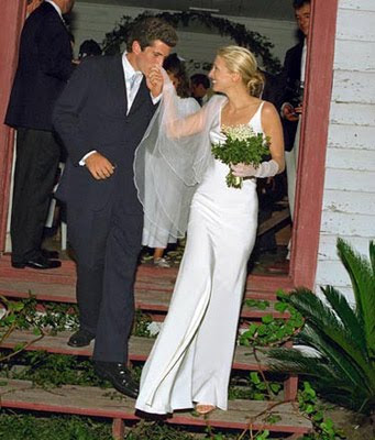 Carolyn Bessette Kennedy Autopsy Photos For kennedy, it meant