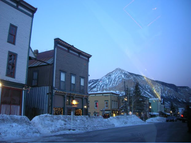 a good old fashioned crested butte colorado halloween. Black Bedroom Furniture Sets. Home Design Ideas