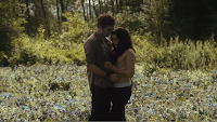 Twilight Saga Eclipse Movie Bella and Edward Meadow