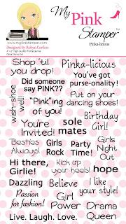 Pinka-licious Puns