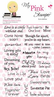 Love-alicious