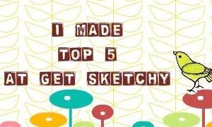 Get Sketchy Top 5