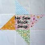 No Sew Block Swap