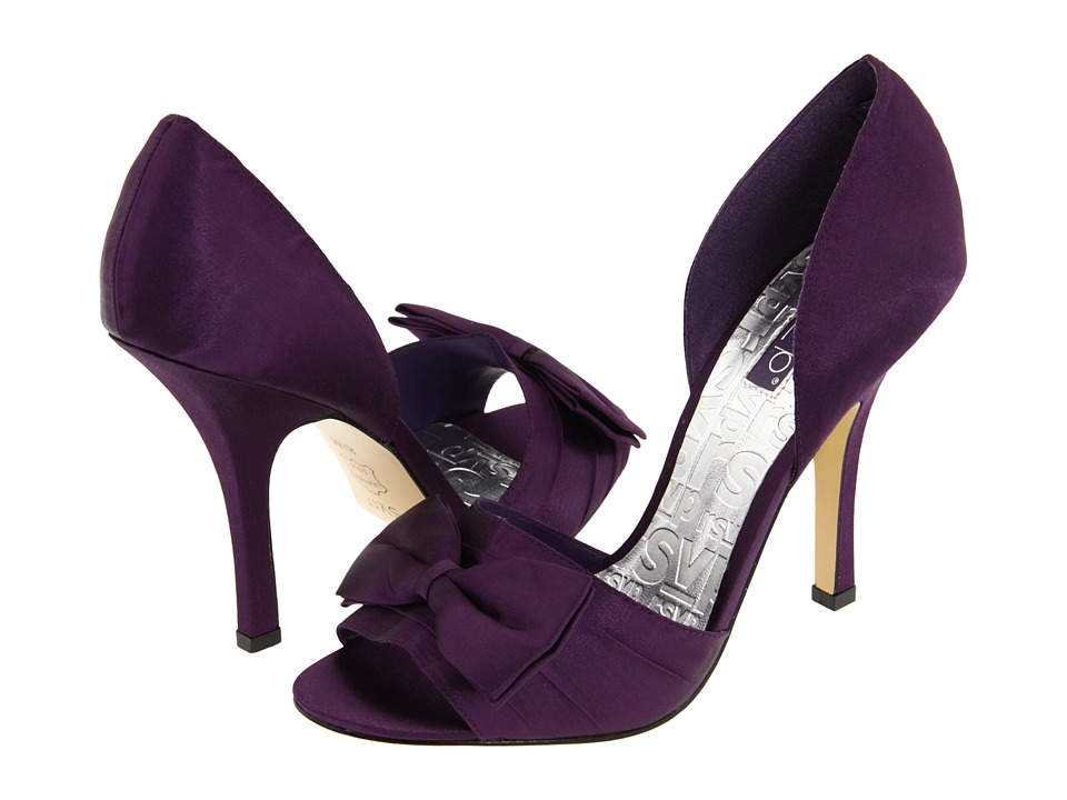 Fabulous Purple Shoes For Wedding With Purple Shoes For Wedding