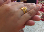 MY ENGAGEMENT STORY - 13 FEBRUARY 2010