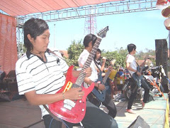 galeri band