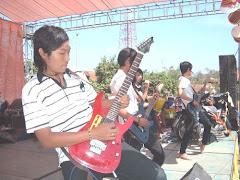 galeri band
