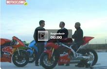 Transforme a sua TT em moto de pista
