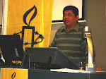 Ko Aung Khing Min talks current situation and unfare election 2010 in Burma (Auckland University)