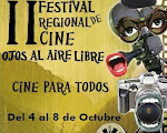 2° Festival Regional de Cine