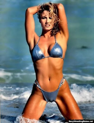In Trish Bikini Stratus