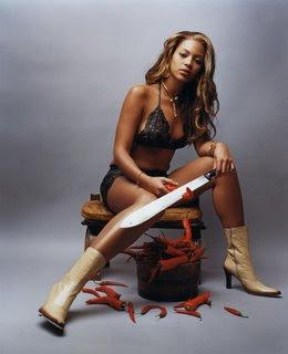 Beyonce Knowles  Wallpaper on Godzi The Bunblebee  Beyonce Knowles Hot Lingerie Wallpapers