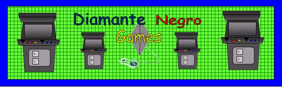 Diamante Negro Games