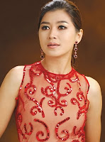 Eindra Kyaw Zin