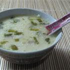 Thai Ginger Soup