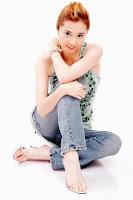 china Actress