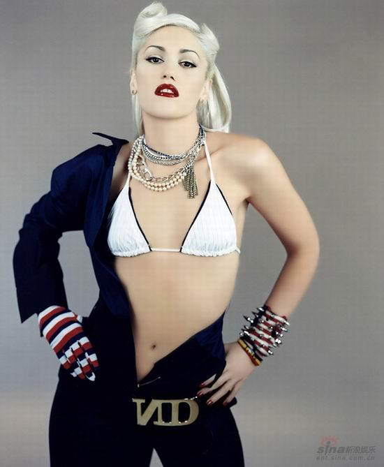 CelebSweet » Hot and Sexy Singer: Gwen Stefani