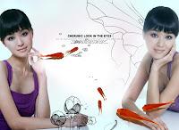 Mei Yanling