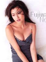 Norika Fujiwara