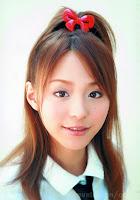 Beautiful Aya Hirano