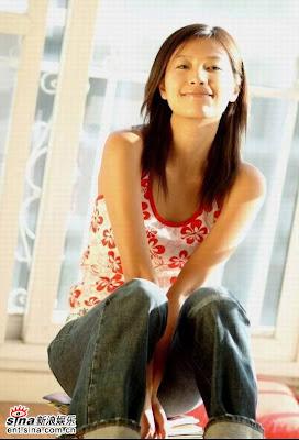 Xu Jing Lei 徐静蕾