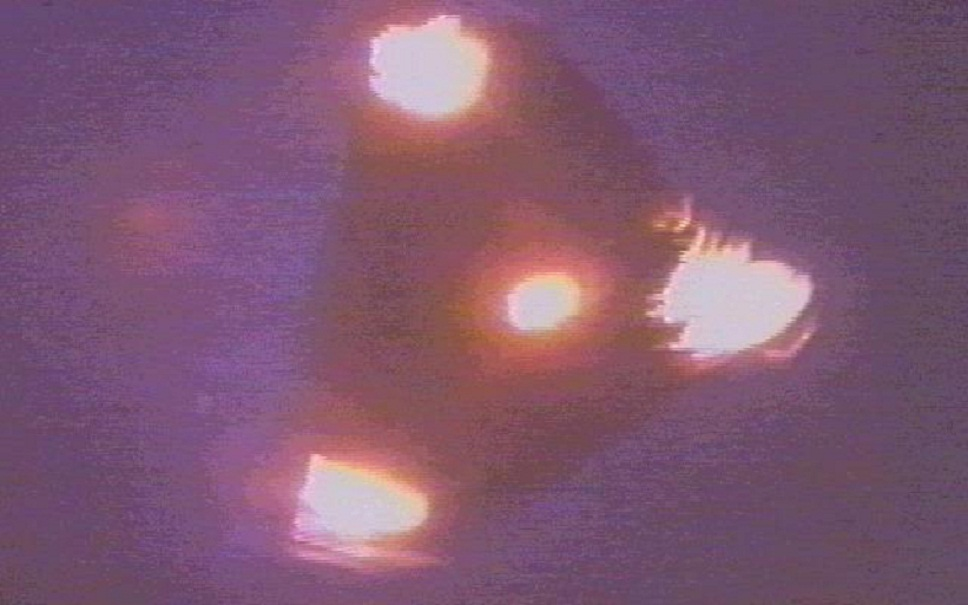 Wavre Belgium  City pictures : Belgian UFO wave