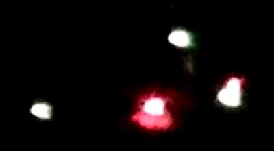 2009: Le 04/08 - Vidéo OVNI triangle Pittsburgh, Pennsylvania  Tr-3b+USA