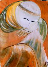 Le petit moine endormi  -Giotto