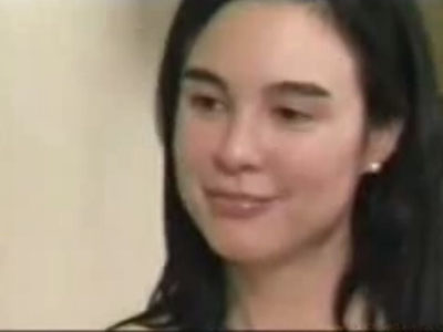 Gretchen Baretto proves that she's more than the glamour and walkout drama