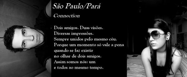 São Paulo/Pará Connection