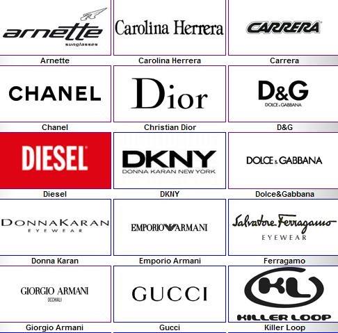 a39009072c253 melhores marcas de oculos ~ blogStyle