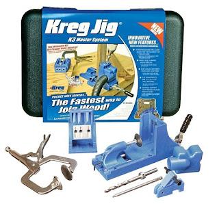 Kreg K3 kit