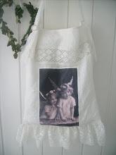 Nysydd väska a la Malin...=)