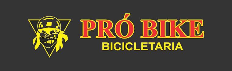 Pro Bike SJC