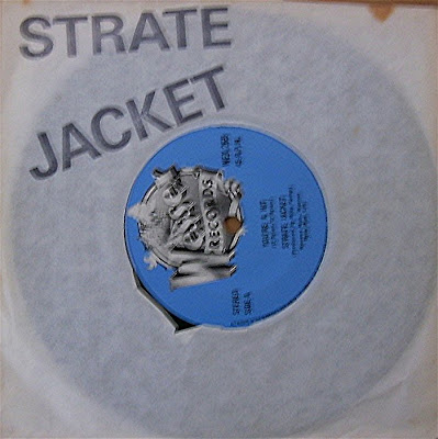 Strate Jacket - You're A Hit