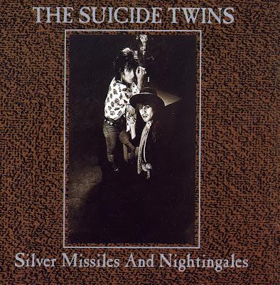 Recomendaciones de Andy McCoy en solitario Front+suicide
