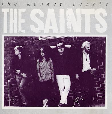 Saints, The - Paralytic Tonight, Dublin Tomorrow
