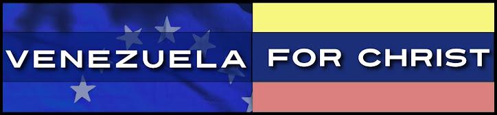Venezuela For Christ