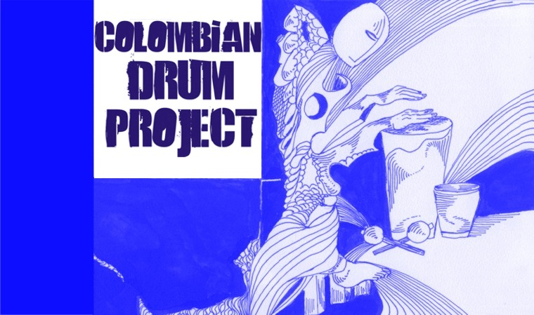 Colombian Drum Project