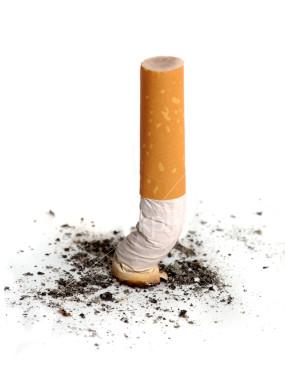 A Smoker's Odyssey