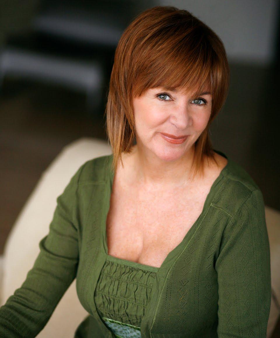 Watch Barbara Radecki video