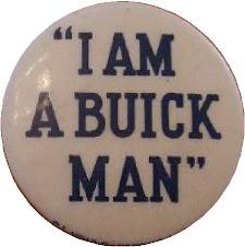 buick man