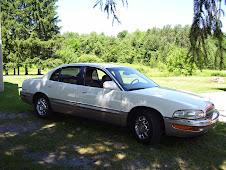 My Buick