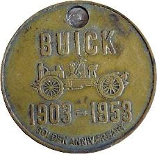 1953 token