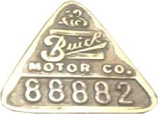 88 badge