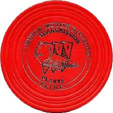 trans frisbee