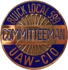 committeeman
